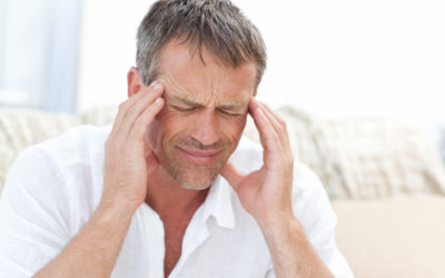 Are You Experiencing Horrible Headaches Following a Recent Car Accident?
