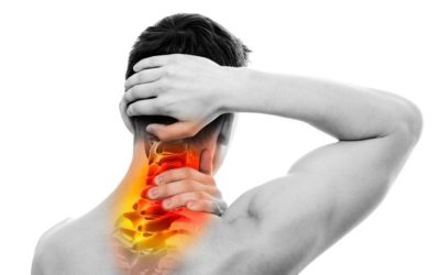 I Was in an Accident and Have Neck Pain—Should I See a Chiropractor?